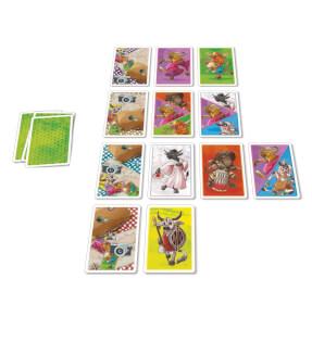 Spielkarten- 6 nimmt! Junior
