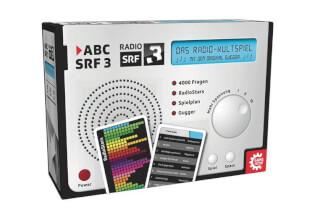 Schachtel Vorderseite- ABC SRF 3 Original