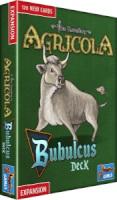 Schachtel Vorderseite - Agricola: Bubulcus Deck