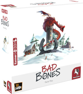 - Bad Bones
