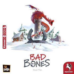 Cover- Bad Bones
