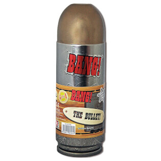 Box Vorderseite- Bang! The Bullet!