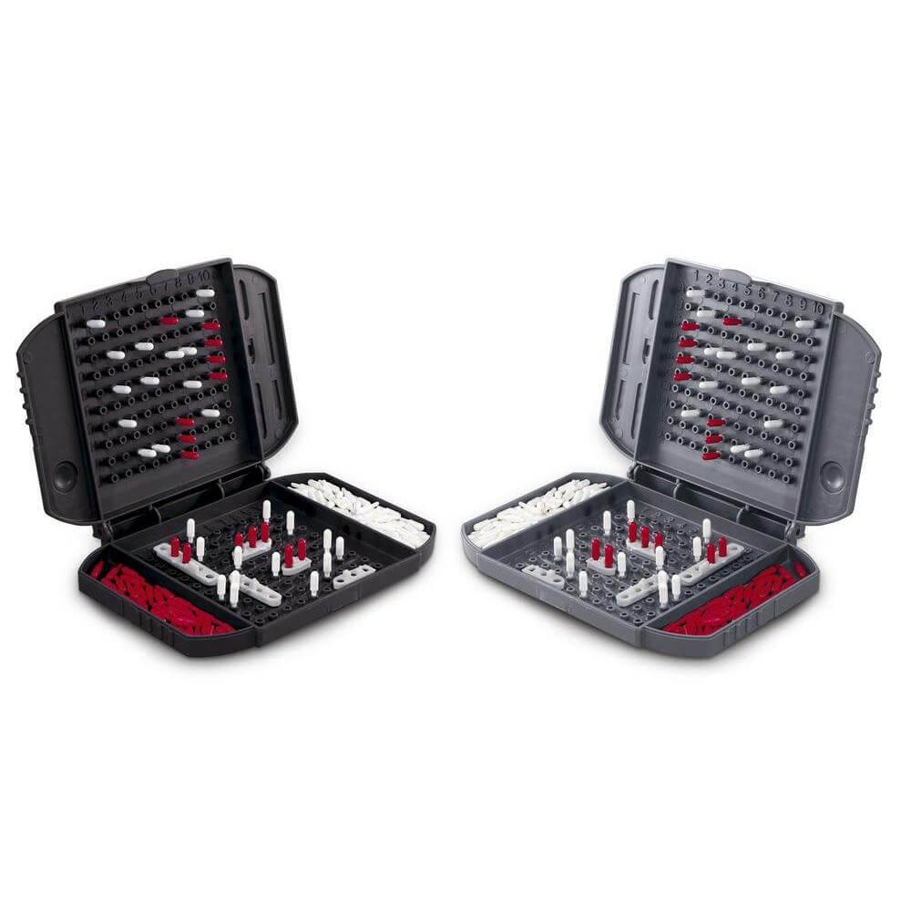 Spielmaterial- Flottenmanöver - Kompakt