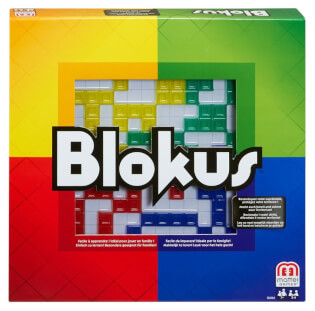 - Blokus