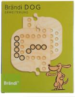 Schachtel Vorderseite - Brändi Dog-Erweiterung für 6 Spieler