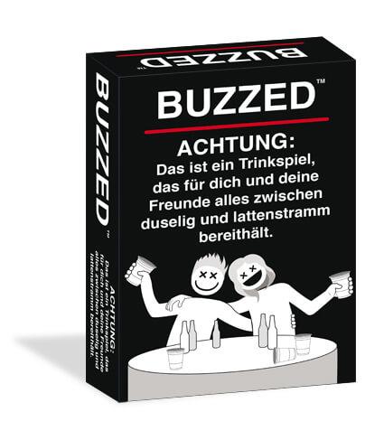 - Buzzed