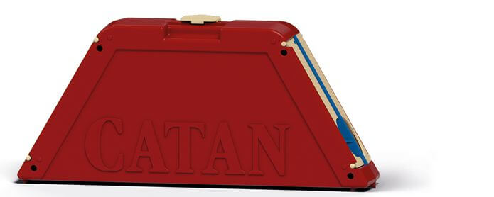 Schachtel- Catan: Das Spiel Kompakt