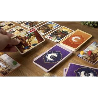 Spielkarten- Century 1 – Die Gewürzstrasse