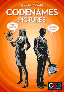 Cover- Codenames Pictures