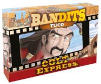 Schachtel Vorderseite - Colt Express - Bandits Tuco