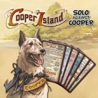 - Cooper Island: Solo gegen Cooper