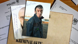 Fallakte eines Verdächtigen- Detective Stories - Das Feuer in Adlerstein