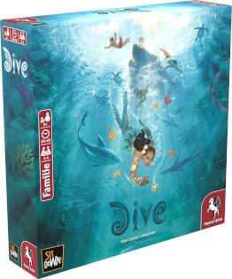 - Dive