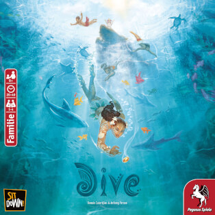 Cover- Dive