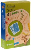 Brändi Dog Schachtel Vorderseite - Brändi Dog