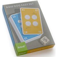 Schachtel Vorderseite - Brändi Dog Easy Set