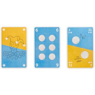 Karten- Brändi Dog Easy Set