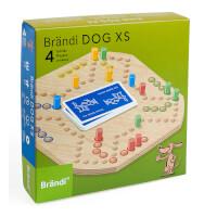 Schachtel Vorderseite - Brändi Dog XS
