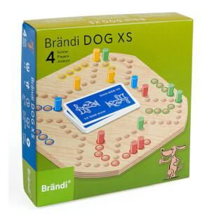 Schachtel Vorderseite- Brändi Dog XS