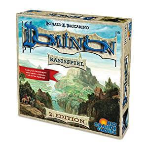 - Dominion: Basisspiel
