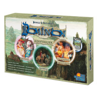 Schachtel Vorderseite - Dominion: Einsteiger (Big Box)