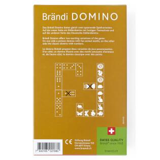 Schachtel Rückseite- Brändi Domino
