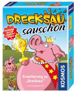 - Drecksau - Sauschön