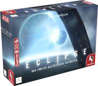 Schachtel Vorderseite links - Eclipse – Das zweite galaktische Zeitalter