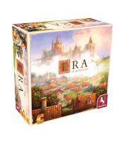 Schachtel Vorderseite links - ERA – Das Mittelalter