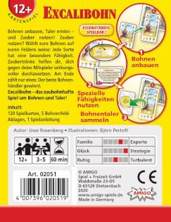 Schachtel Rückseite- Excalibohn