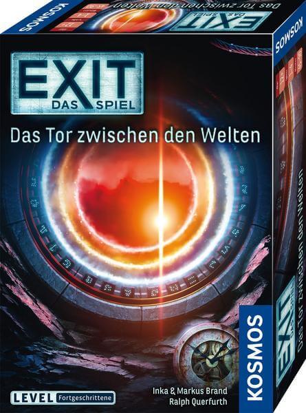 - EXIT - Das Spiel: Das Tor zwischen den Welten