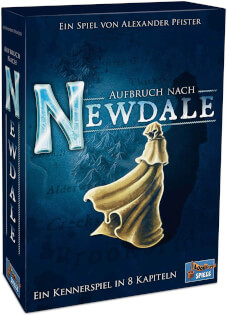 - Expedition to Newdale