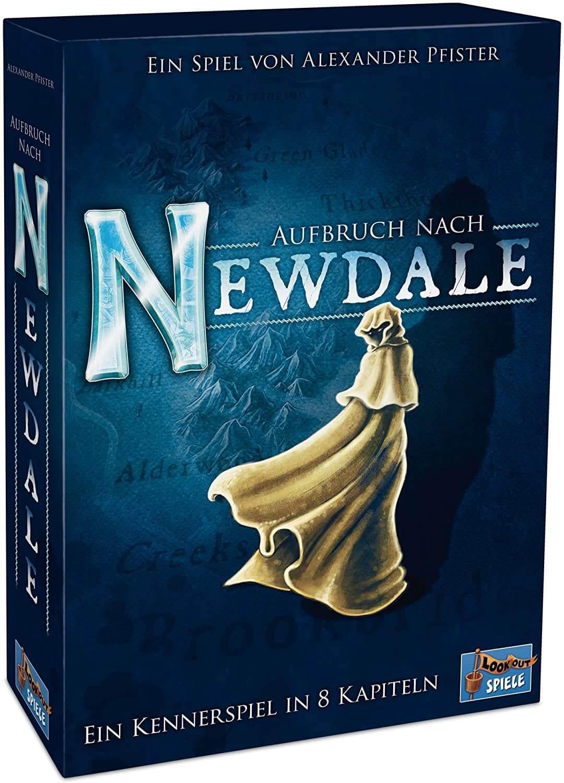 - Aufbruch nach Newdale