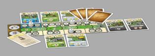 Spielkarten- Expedition to Newdale