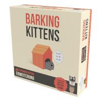- Exploding Kittens - Barking Kittens