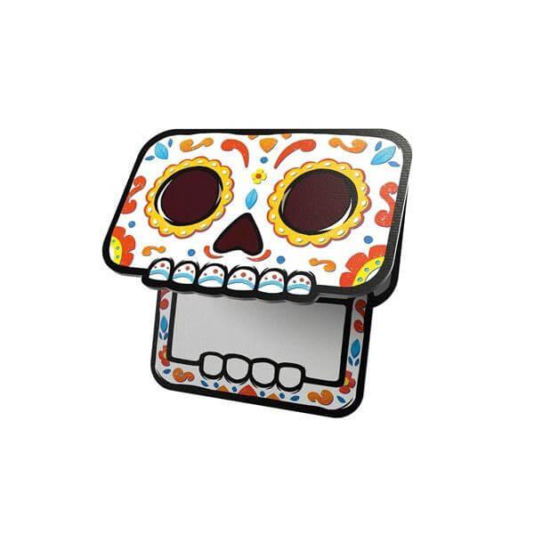 Spielmaterial - Totenkopf- Fiesta de los Muertos