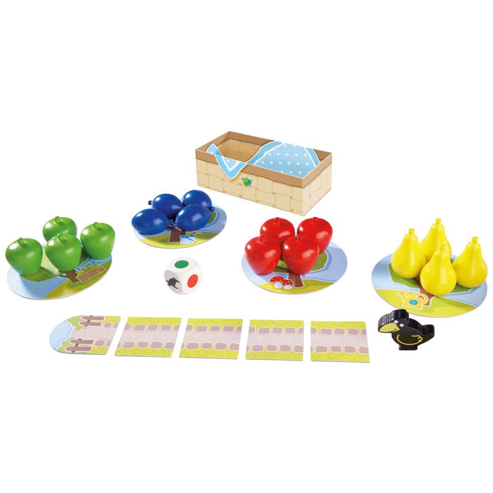 Spielmaterial- I miei primi giochi - Primo Frutteto
