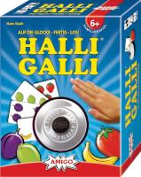 - Halli Galli