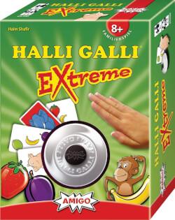 - Halli Galli Extreme