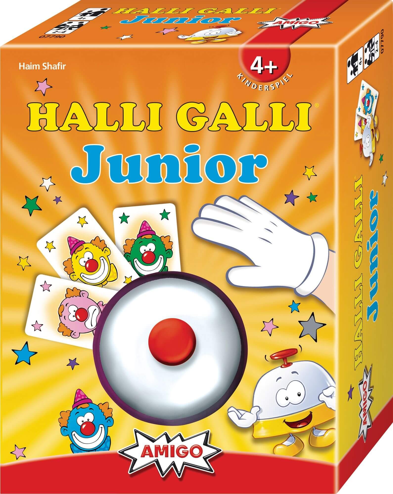 - Halli Galli Junior