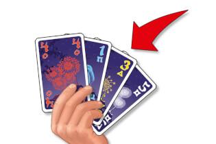 Handkarten erklärt- Hanabi Pocket