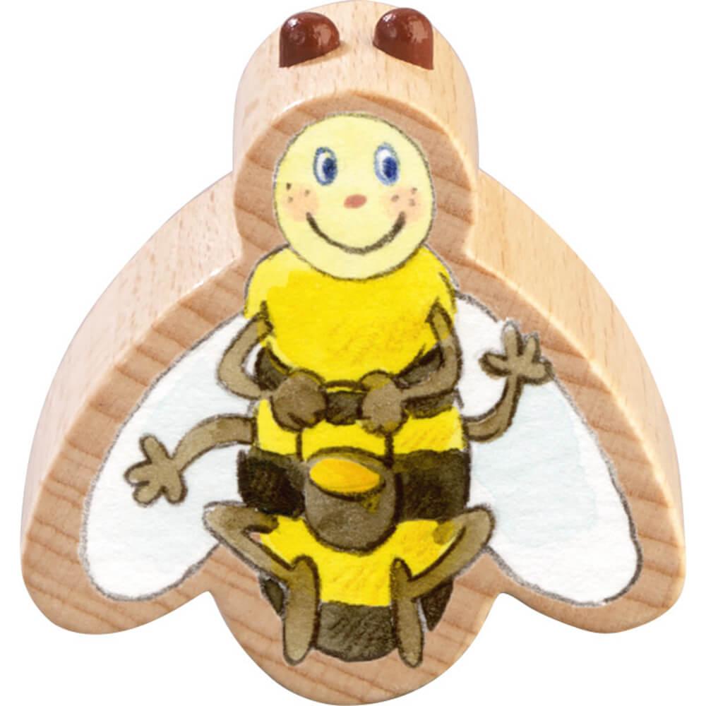 Hanni Honigbiene- My very first games - Hanna Honeybee