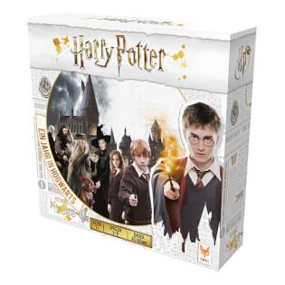 - Harry Potter: Ein Jahr in Hogwarts