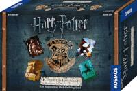 Schachtel Vorderseite, rechte Seite - Harry Potter: Kampf um Hogwarts - Die Monsterbox der Monster Erweiterung