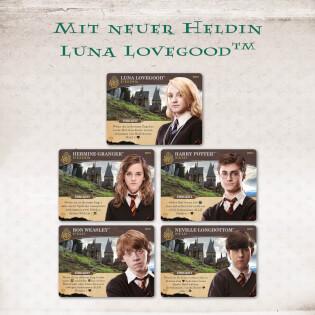 Heldenkarten- Harry Potter: Kampf um Hogwarts - Die Monsterbox der Monster Erweiterung