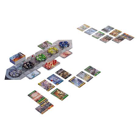 Spielmaterial- Eine wundervolle Welt