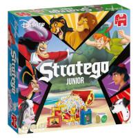 - Stratego: Junior Disney