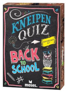 - Kneipenquiz: Back to School
