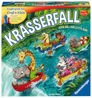 - Krasserfall