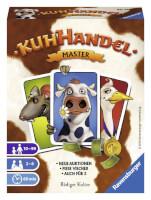 Schachtel Vorderseite - Kuhhandel Master